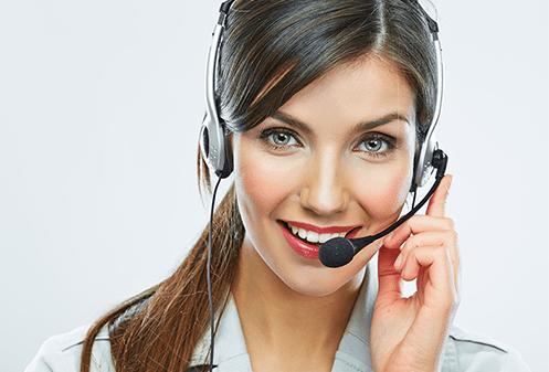 Service support téléphonique - Extraclub